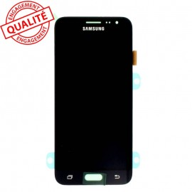 Ecran LCD Samsung Galaxy J3 2016 SM-J320F Noir GH97-18414C