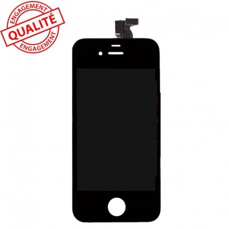 Ecran lcd iphone 4s noir