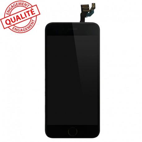 Ecran lcd iphone 6s plus noir