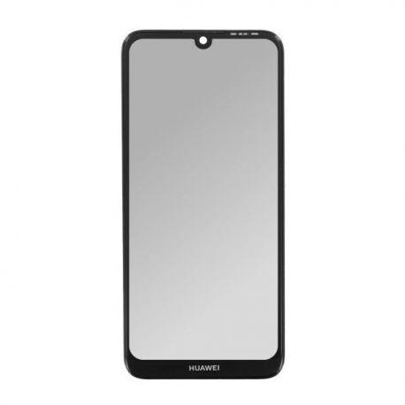 Ecran lcd Huawei Y6 2019 noir