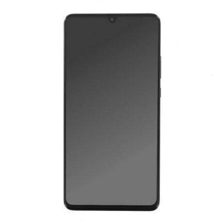 Ecran lcd Huawei Mate 20X bleu