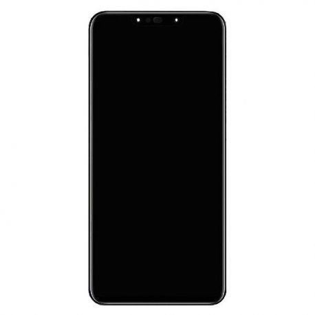 Ecran lcd Huawei P Smart Plus noir