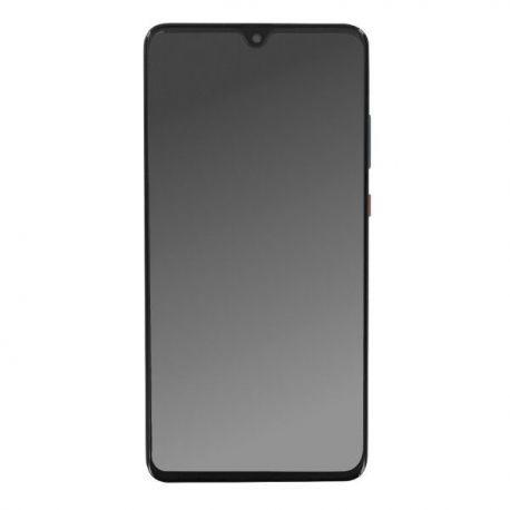 Ecran lcd Huawei Mate 20 noir