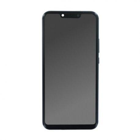 Ecran lcd Huawei Mate 20 Lite bleu saphir