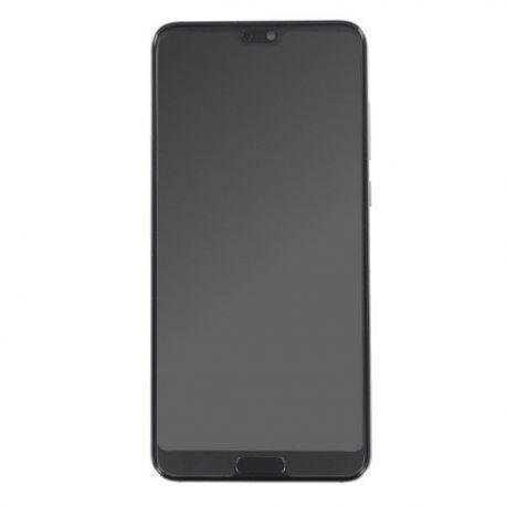 Ecran lcd Huawei P20 Pro bleu