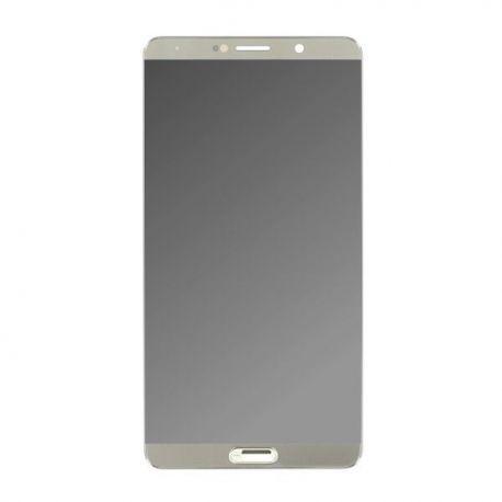 Ecran lcd Huawei Mate 10 doré