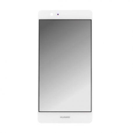 Ecran lcd Huawei P9 Lite blanc