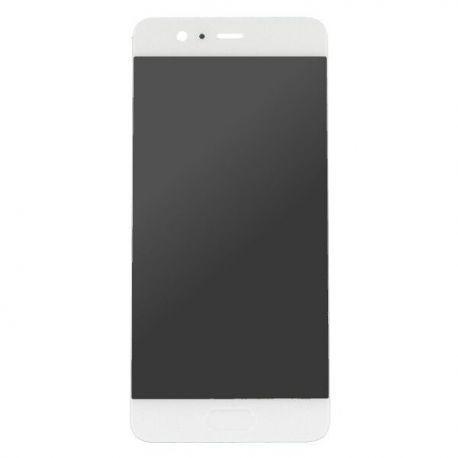 Ecran lcd Huawei P10 blanc