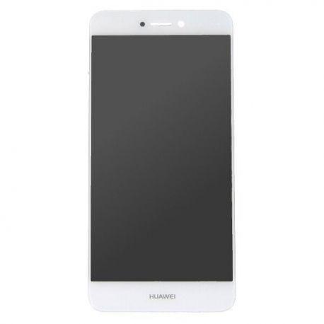 Ecran lcd Huawei P8 lite 2017 blanc
