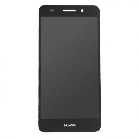 Ecran lcd Huawei Y6 II noir