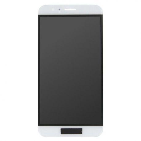 Ecran lcd Huawei G8 / GX8 blanc