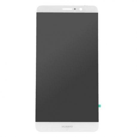 Ecran lcd Huawei Mate 9 blanc