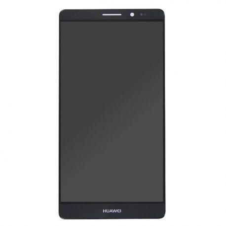 Ecran lcd Huawei Mate 8 noir