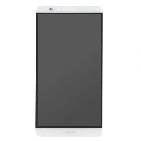 Ecran lcd Huawei Mate 7 blanc