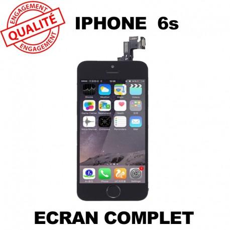 Ecran lcd iphone 6s noir