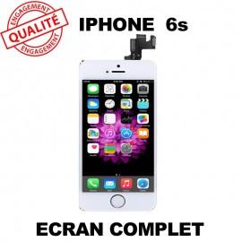 Ecran iphone 6s blanc Complet