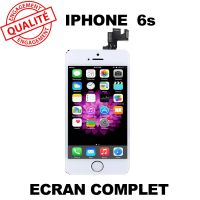 Ecran lcd iphone 6s blanc
