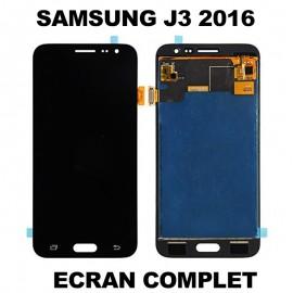 Ecran LCD Samsung J3 2016 Noir