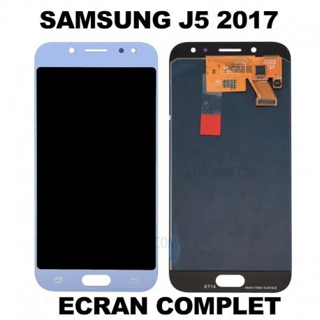 Ecran LCD Samsung J5 2017 Bleu