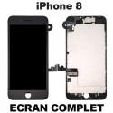 Ecran iphone 8 noir Complet + outils