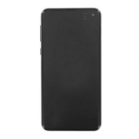 Ecran Samsung Galaxy S10e G970F prism noir