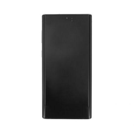 Ecran Samsung Galaxy Note 10 N970F aura blanc