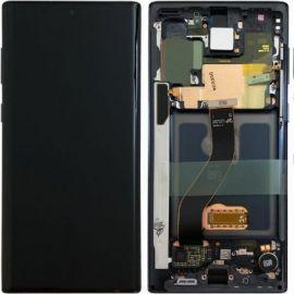 Ecran Samsung Galaxy Note 10 N970F argent