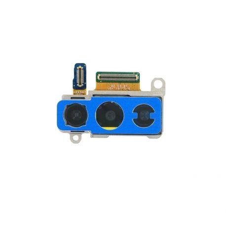 Samsung Galaxy Note 10 SM-N970F Rear Camera