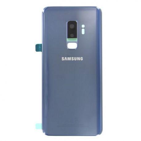 Samsung Galaxy S9+ G965F Cache batterie bleu