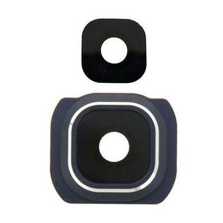 Lentille camera arrière Samsung Galaxy S6-Noir